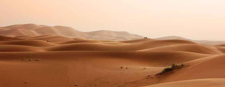 daylight desert drought dry